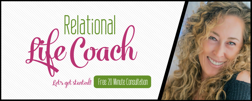 Relational Life Coach | Leslie J Saul