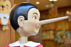 Why do people lie? Thoughs from Los Angeles Life and Relationship Coach Leslie J Saul